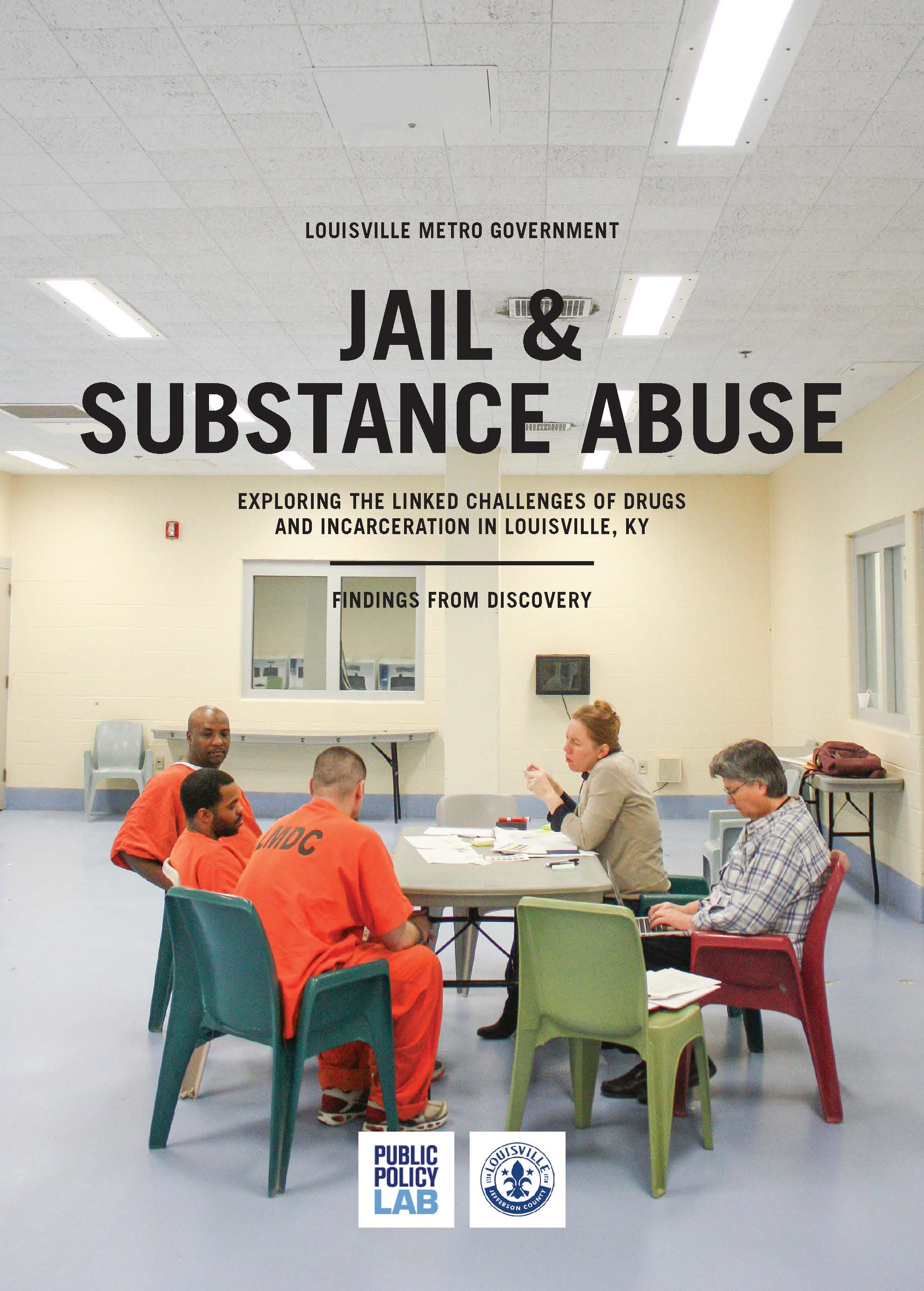 Jail & Substance Abuse